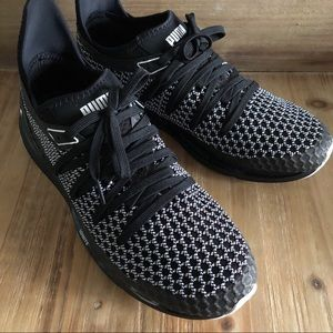 Puma Ignite Limitless Netfit Men Sneakers